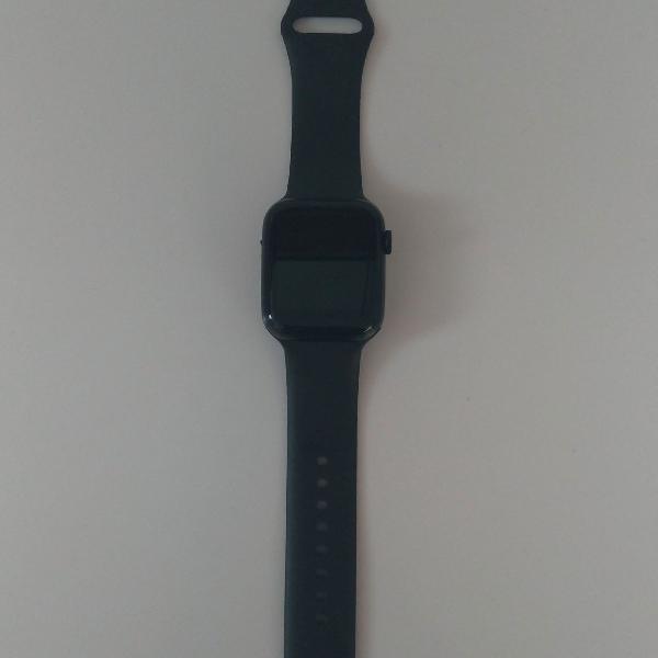 Smart watch usado poucas vezes