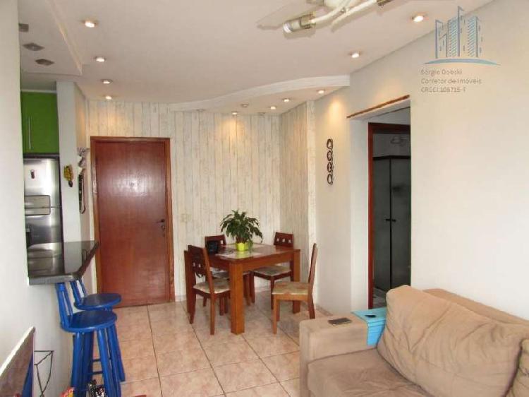 Apartamento 2 quartos no bairro encruzilhada - santos - sp