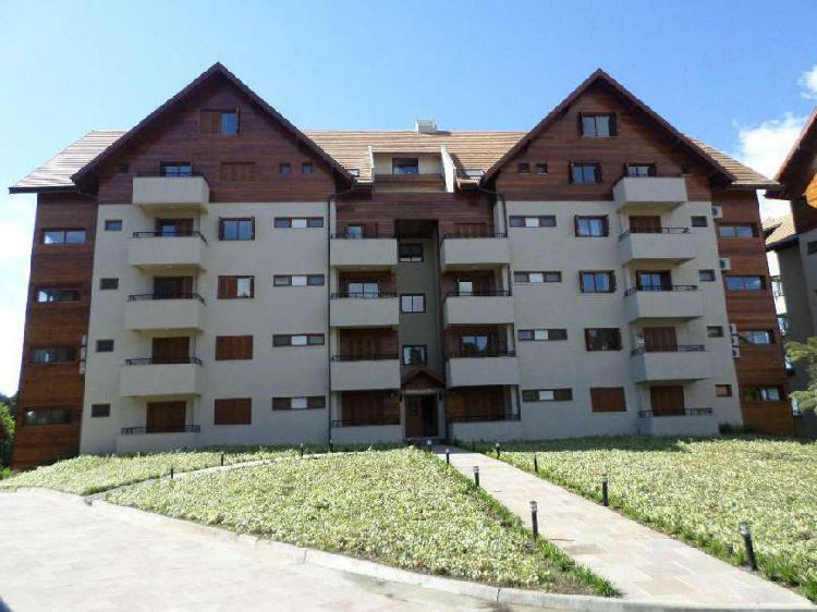Apartamento 3 Dormitórios - Bairro Centro
