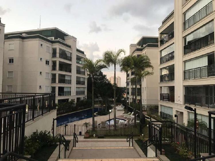 Apartamento alto padrão mandaqui