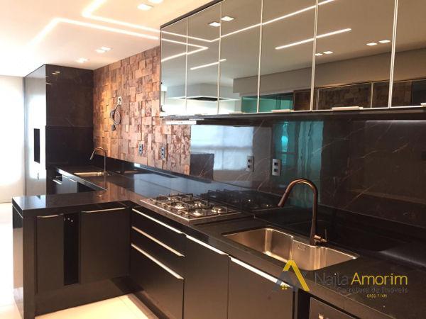 Apartamento com 4 quartos no SUPÉRIA - Bairro Quilombo em