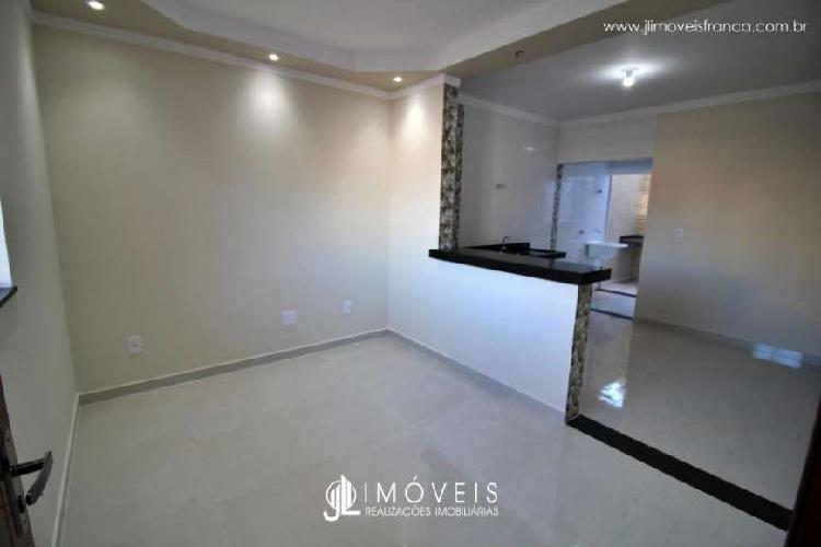 Apartamento para venda em franca, residencial palermo, 2