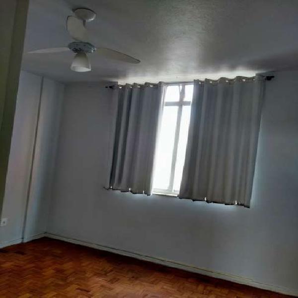 Apartamento para venda tem 48 metros quadrados com 1 quarto