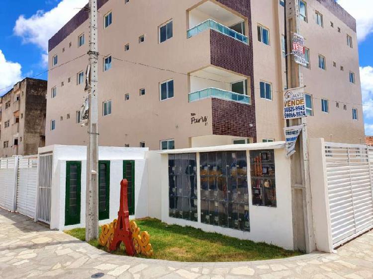 Apartamento à venda em José Américo - João Pessoa - PB,