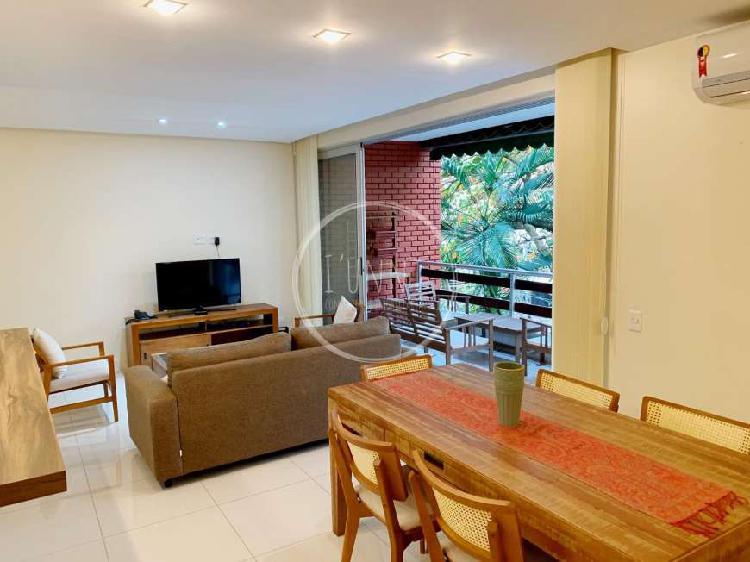 Barra da Tijuca | Apartamento 3 quartos, sendo 1 suite