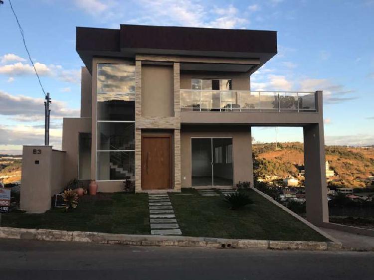Compre – casa em condomínio – vespasiano