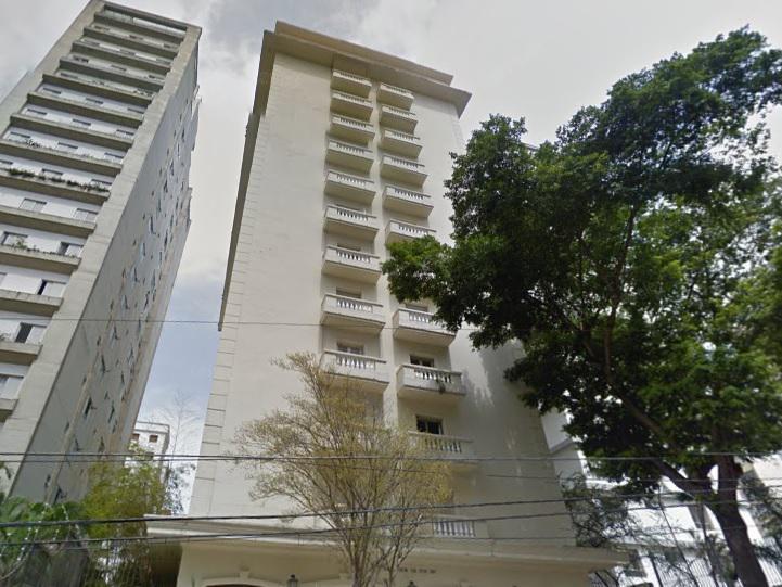 Condomínio edifício mansão tour pin - apto venda tem