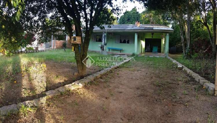 Guaíba - casa padrão - florida