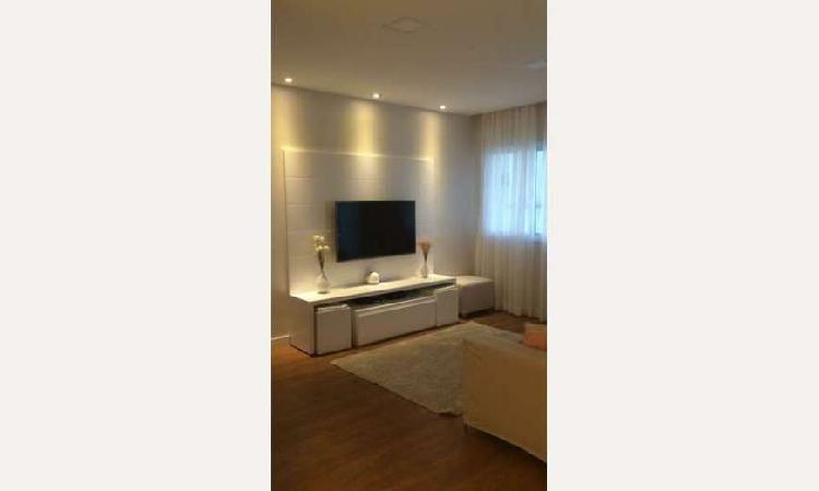 Nova iguacu - apartamento padrão - centro