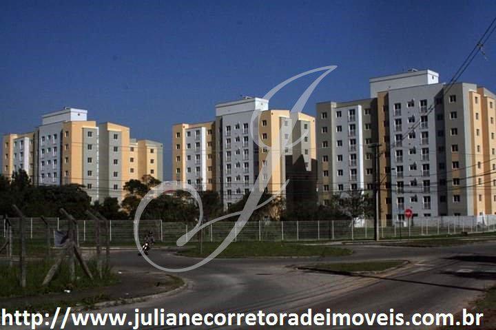 Residencial bella vita luna, 8° andar, 03 quartos, piso