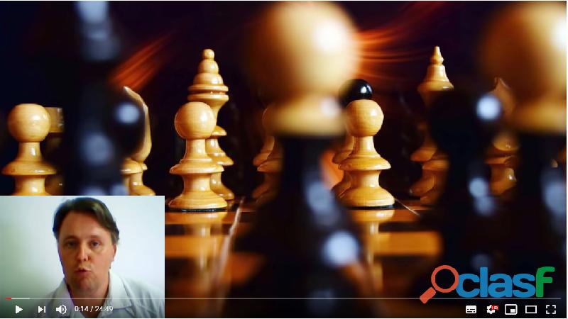 Academia de xadrez curso online !!!!