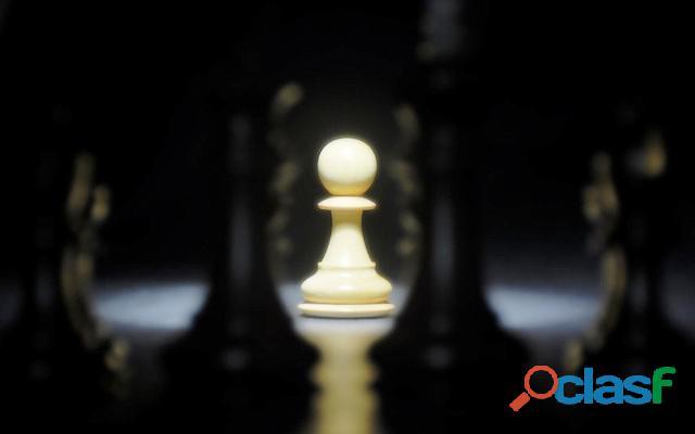 Curso Online Como se tornar Professor de Xadrez !!!