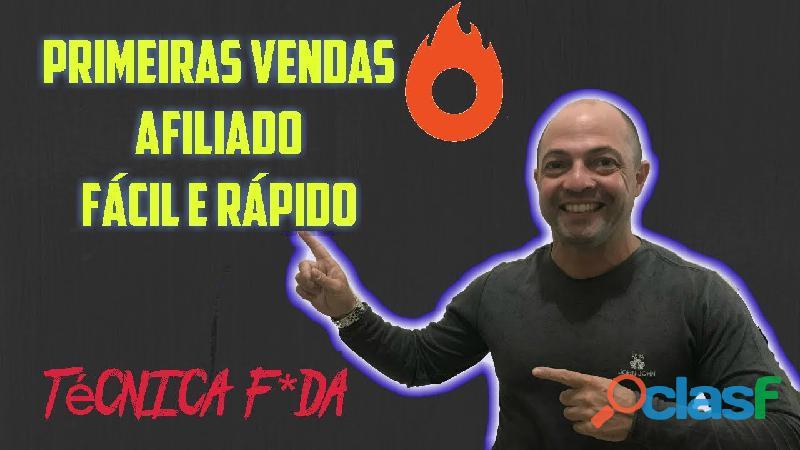 Curso primeiras vendas para afiliados iniciantes – carlos cordeiro !!!