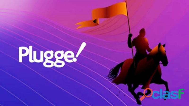Plugge!   cursos online de tecnologia