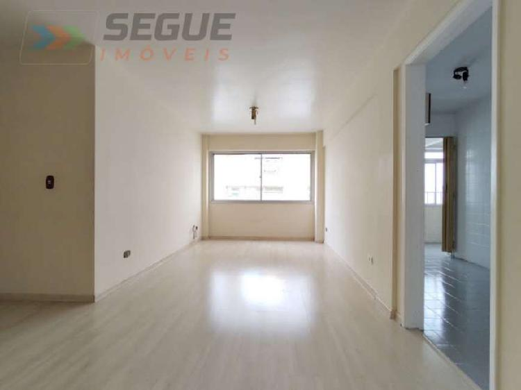 Venda e ou aluga apartamento 2 dorm, 75m², al joaquim