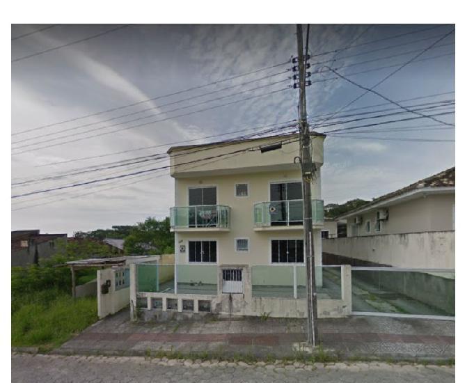 Apartamento 67,51m² 2 quartos forquilhas