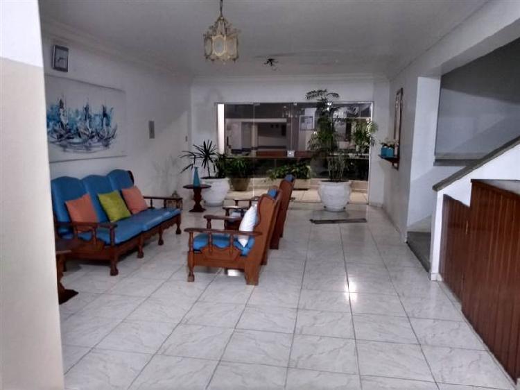 Apartamento centro - mongagua sp