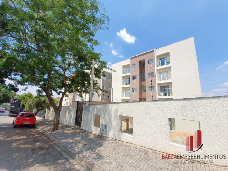 Apartamento residencial em sorocaba - sp, jardim itanguá