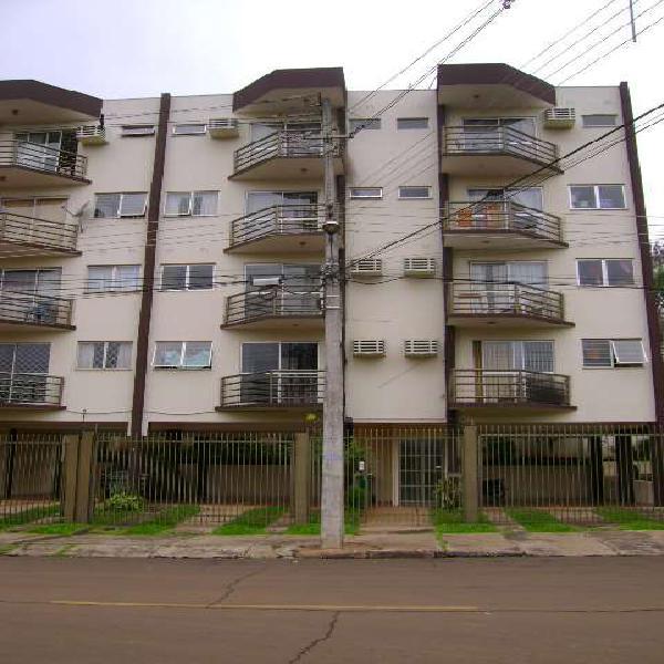 Apartamento semi mobiliado no centro