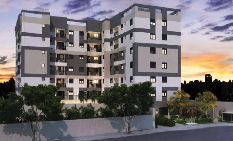 Apartamento 02 dormitorios conceição