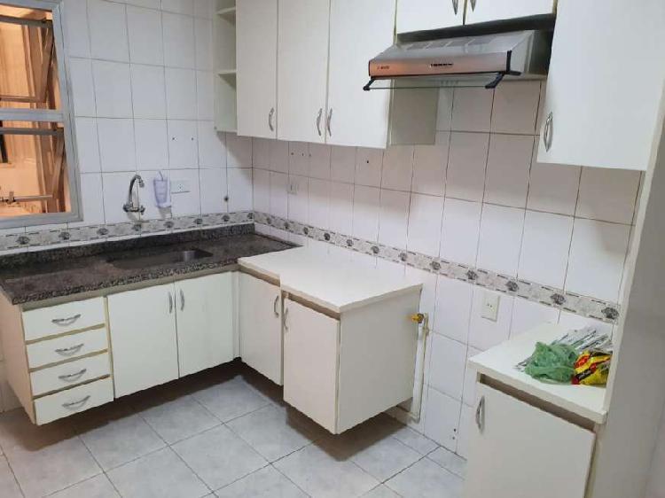 Apartamento para aluguel e venda com 63 metros quadrados com