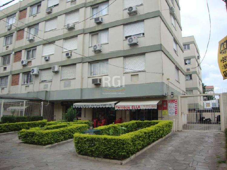 Apartamento para venda com 43 metros quadrados com 1 quarto
