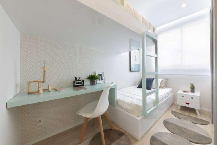 Apartamento vila prudente com 2 dormitórios