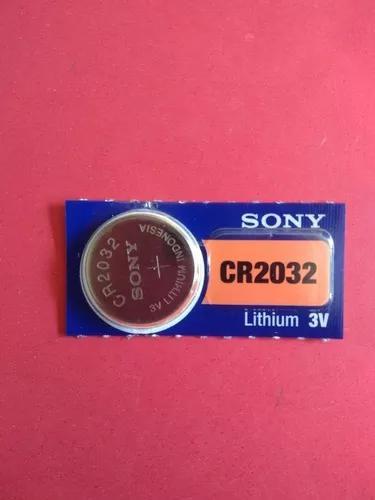 Bateria para sega saturn/dreamcast e ps2 (frete r$: 10,00)