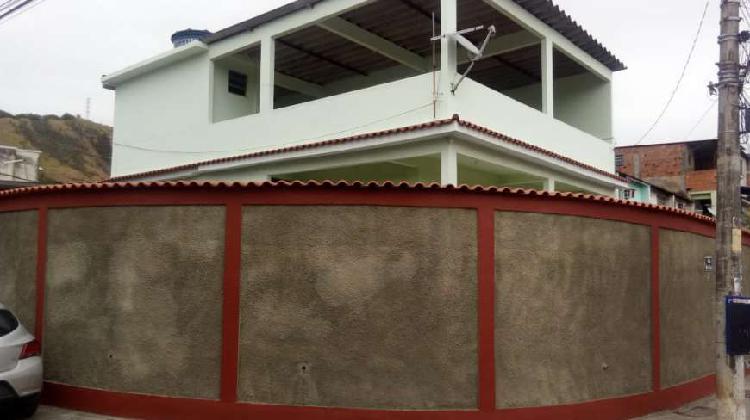 Casa para venda com 150 metros quadrados com 2 quartos em
