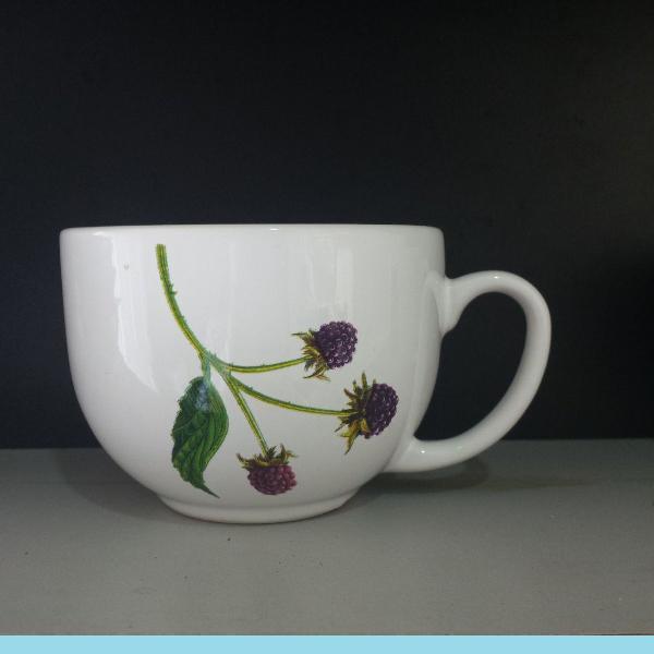 Chá ou café?