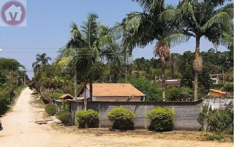 Chácara para venda em centro biritiba-mirim-sp - 540