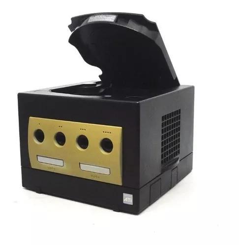 Console nintendo gamecube + controle s