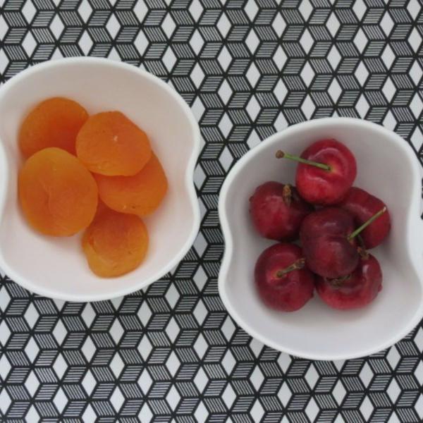 Mini bowl maçã
