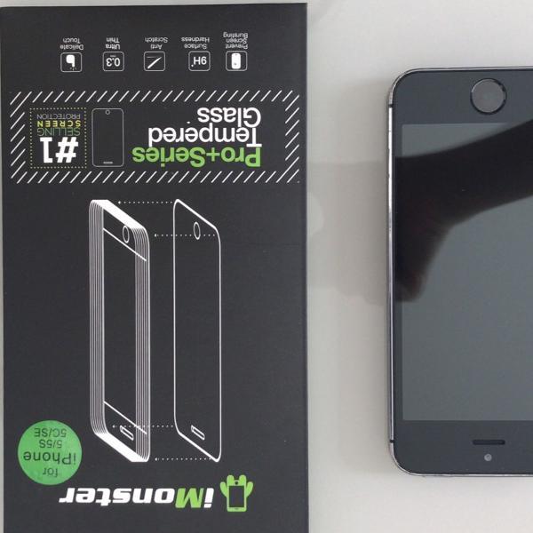 Aparelho celular iphone 5s