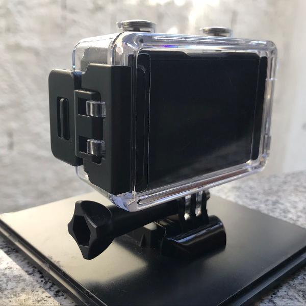 Câmera digital/ vídeo .