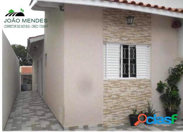 Casa Térrea á Venda em Jardim Alvinópolis - Atibaia/SP. 1
