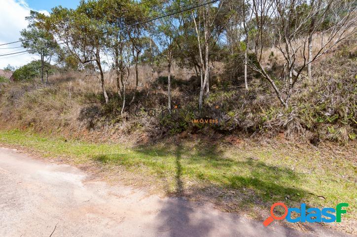 Terreno condomínio fechado alto padrão a venda na região do horto