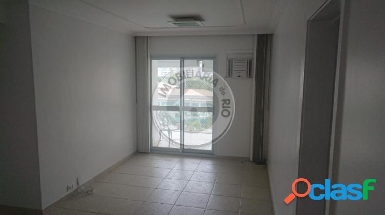 Apartamento 72m², 2 quartos, San Remo - Barra da Tijuca