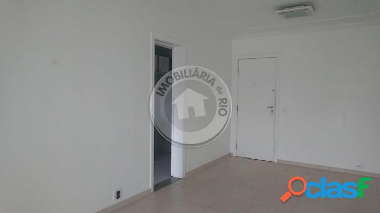 Apartamento 72m², 2 quartos, San Remo - Barra da Tijuca 1