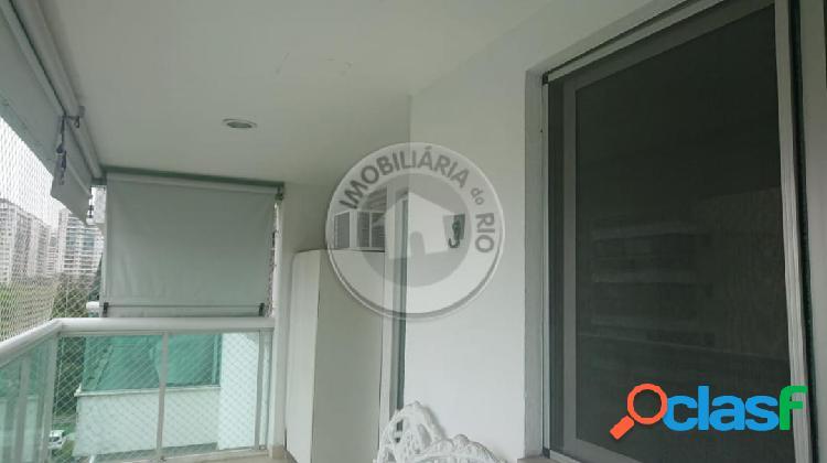 Apartamento 72m², 2 quartos, San Remo - Barra da Tijuca 3