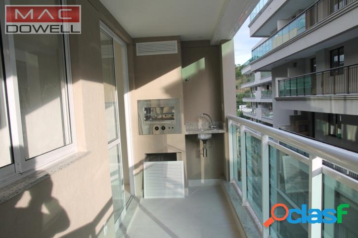 Venda - apartamentos de 70 m² - santa rosa, niterói/rj