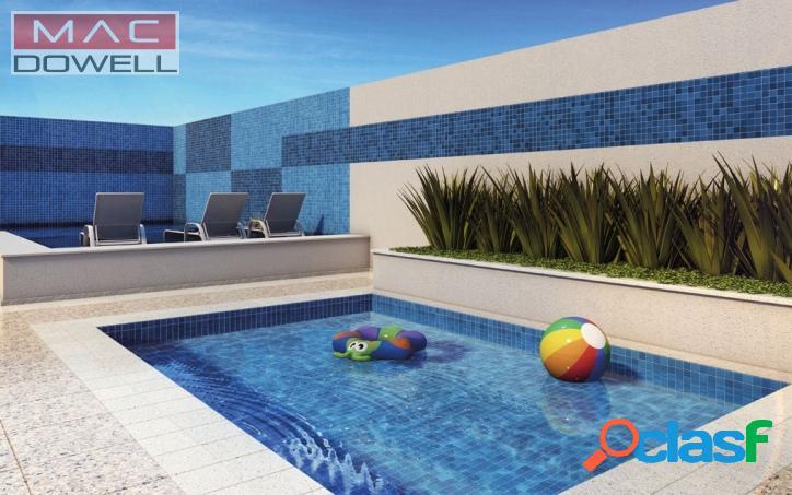Venda - Apartamentos de 70 m² - Santa Rosa, Niterói/RJ 1
