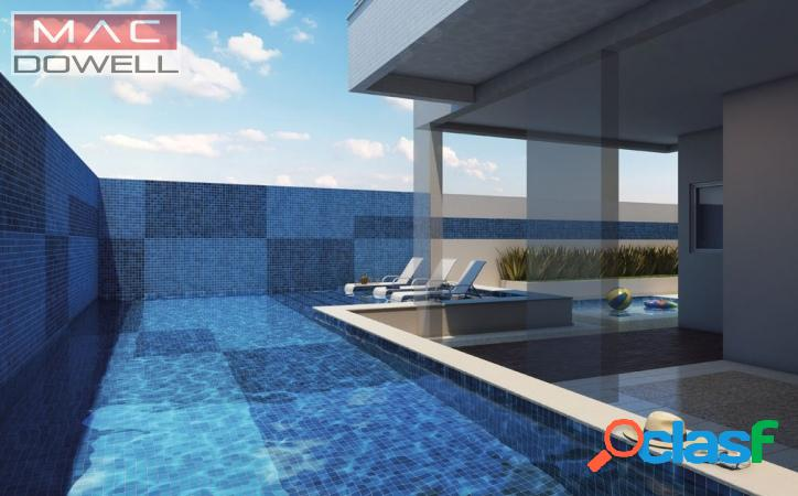 Venda - Apartamentos de 70 m² - Santa Rosa, Niterói/RJ 2