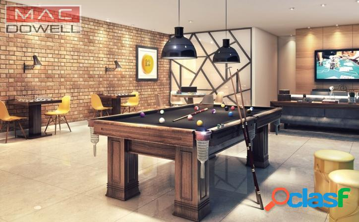 Venda - Apartamentos de 70 m² - Santa Rosa, Niterói/RJ 3