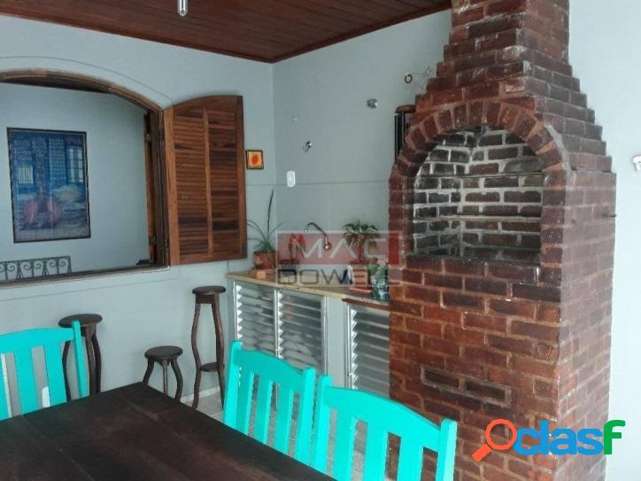 Venda - cobertura duplex de 140 m² -são domingos, niterói/rj