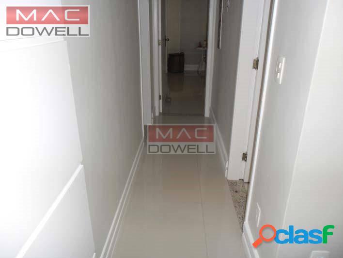 Venda - Apartamento de 125 m² - São Francisco, Niterói. 3