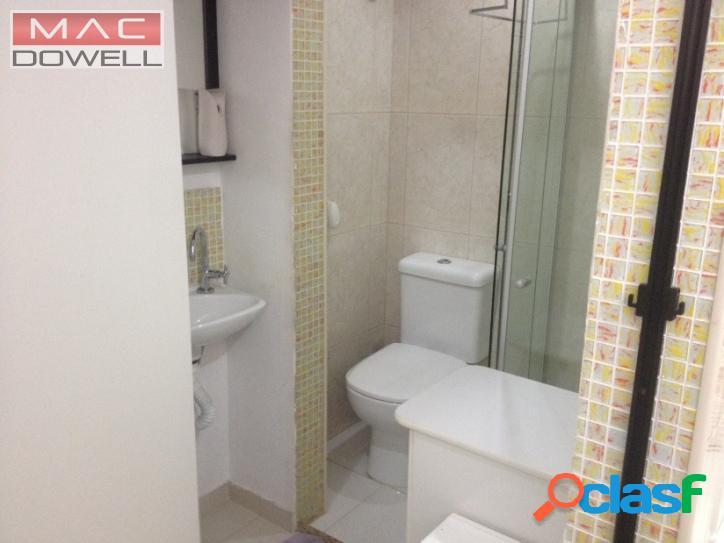 Venda - apartamento de 67 m² - icaraí, niterói/rj