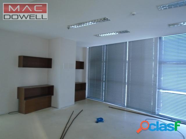 Venda/Locação - Andar corporativo de 254 m² - Centro/RJ 3