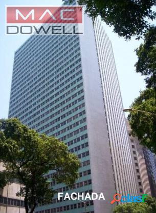 Locação - sala comercial 70 m² - centro/rj
