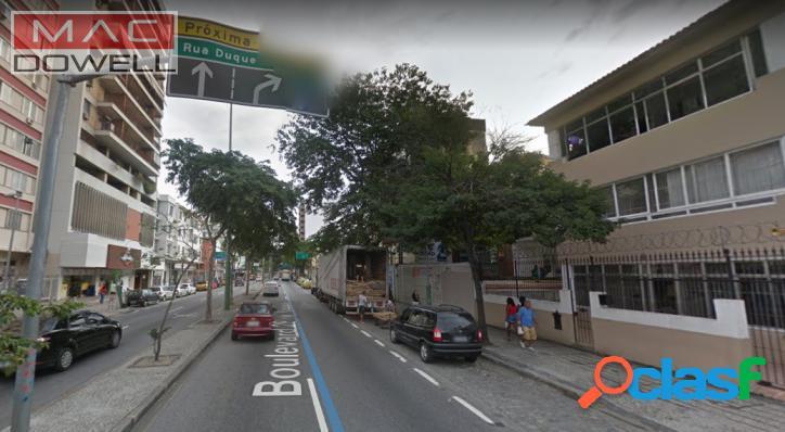 Locação - Loja de rua de 448 m² - Vila Isabel/RJ 1